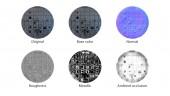 Allegorithmic - Bitmap2Material 3