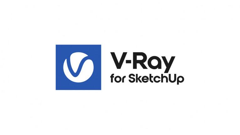 Chaos Group - V-Ray 5 for SketchUp