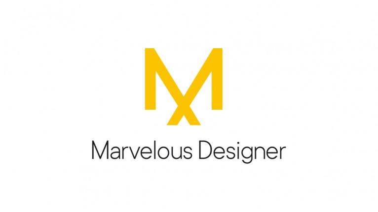 CLO - Marvelous Designer 10